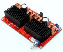 Усилитель класса D 2x100W TDA7498