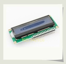 LCD дисплей 1602 hd44780