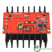 Преобразователь напряжения 10-32V в 12-35V 150W