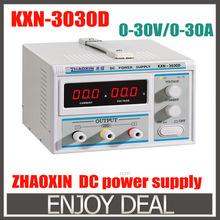 Лабораторный блок питания KXN-3030D 0-30В 0-30А