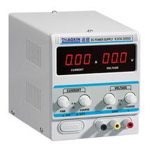 Лабораторный блок питания KXN-305D 0-30В 0-5А