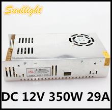 Импульсный блок питания 12В 29А 350Вт