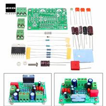 Набор для сборки усилителя мощности на TDA7294 80W